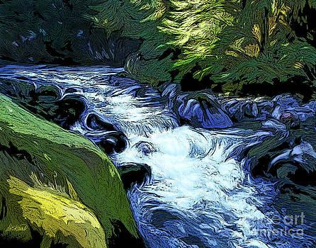 Dorinda K Skains - Montana Creek