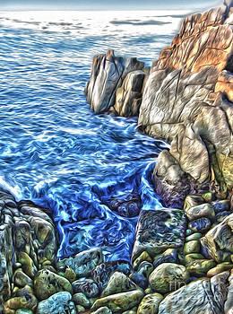 Gregory Dyer - Monterey California - 04