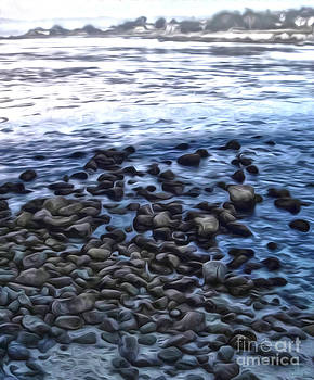Gregory Dyer - Monterey California - 09
