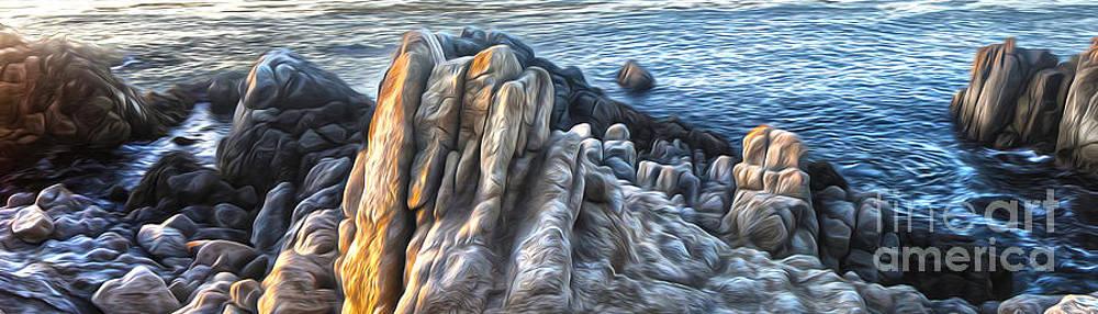 Gregory Dyer - Monterey California - 12