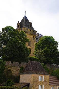 Chateau de Montfort by Dany Lison