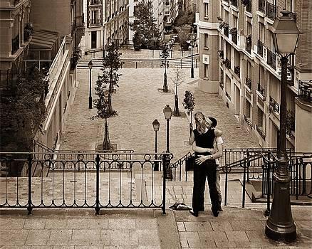 Nikolyn McDonald - Montmartre Moment