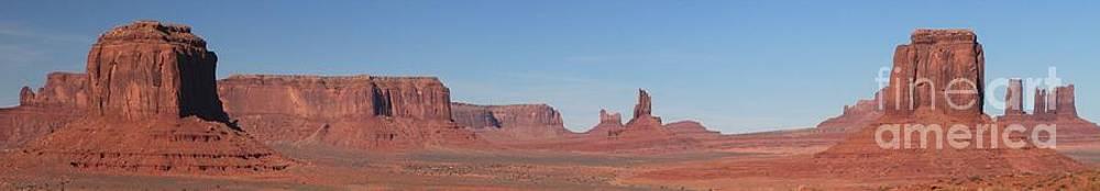 Adam Jewell - Monumental Landscape