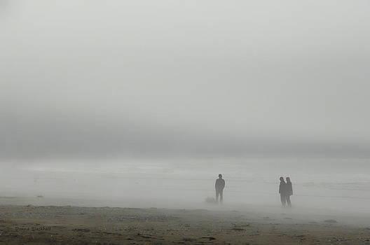 Donna Blackhall - Mood Of The Sea