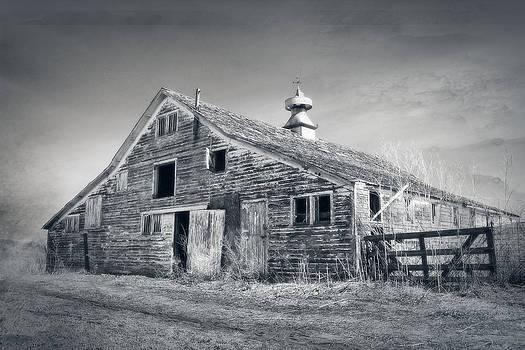 Ray Van Gundy - Moody Barn