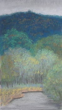 Moody Blues by Sherri Anderson