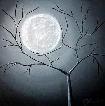Moon Dance by Skyrah J Kelly