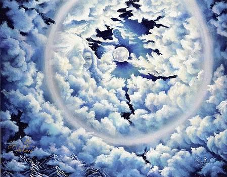 Moon Dance by Lori Salisbury