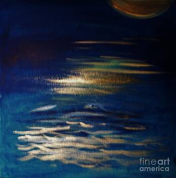 Moon Light by Marie Bulger