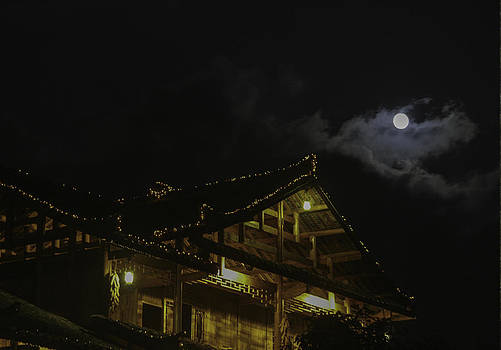 Qing  - Moon Night