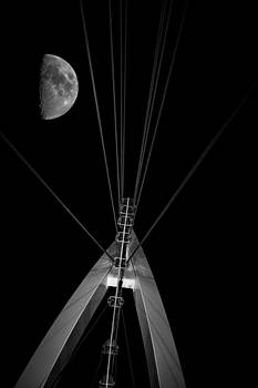 Moon Over Wichita by Garett Gabriel