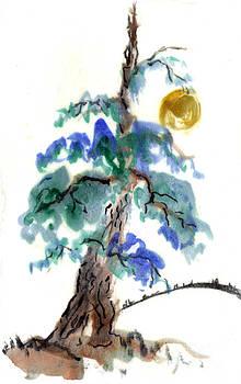 Ellen Miffitt - Moonbeams and Mountain Pine