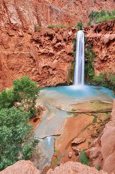 Lori Deiter - Mooney Falls