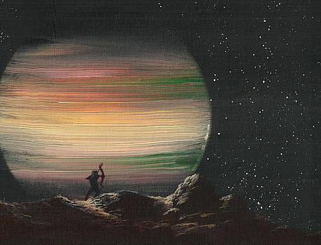 Moonhunter by Dawn Blair