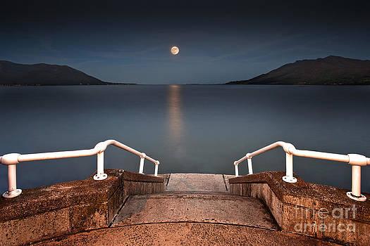 Moonlight Bay by Derek Smyth