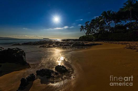 Jamie Pham - Moonlight Beach
