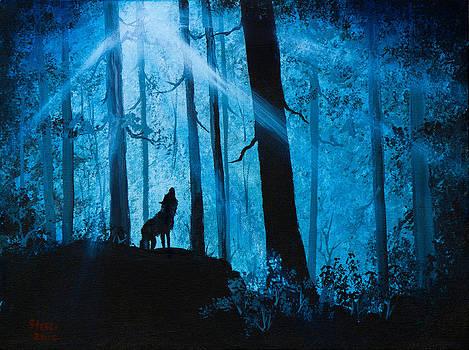 Chris Steele - Moonlight Serenade