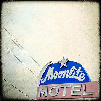 Moonlite Motel by Sharon Kalstek-Coty