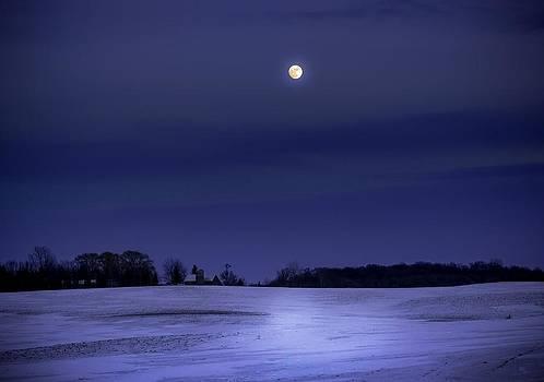 Melinda Martin - Moonrise