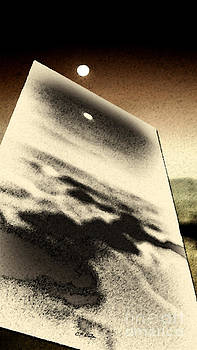 Charles Davis - Moonrise Two