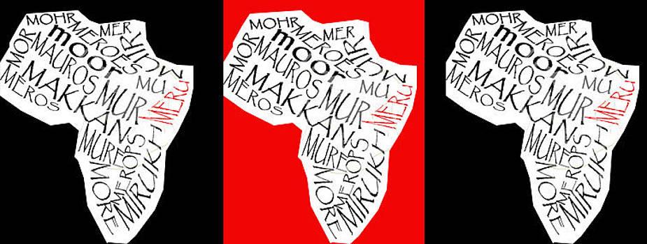 Moor Afrikans by Moor Ology