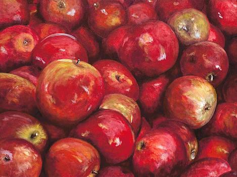 More Apples by Wanda Bellamy