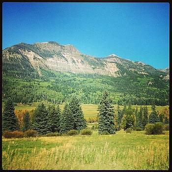 More Colorado by Paula Manning-Lewis