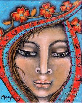 Morganna by Maya Telford
