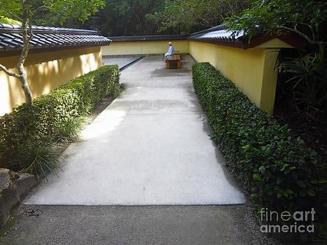 Ginette Callaway - Morikami Japanese Gardens Florida