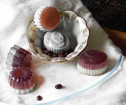 Anastasiya Malakhova - Morning Coffee Soap