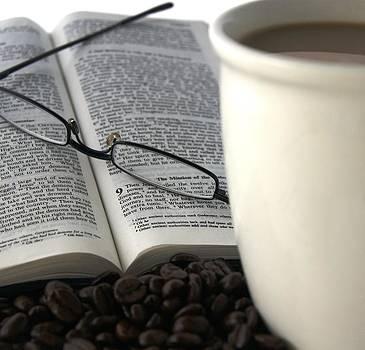 Morning Coffee by Steph Maxson