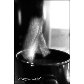 Morning Cup. #photooftheday by Mary Carter