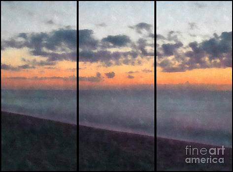 Morning Glow by Jaclyn Hughes Fine Art