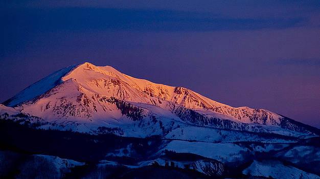 Paul Conrad - Morning Glow
