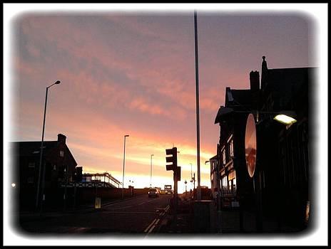 Morning has broken by Geoff Cooper