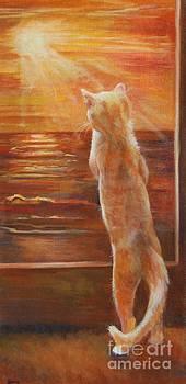 Morning Has Broken by Jana Baker