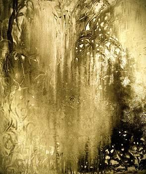 Morning Mist by Kamal Gill
