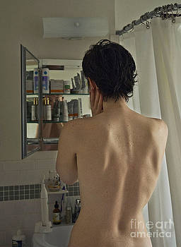 Morning Ritual by Tina Osterhoudt