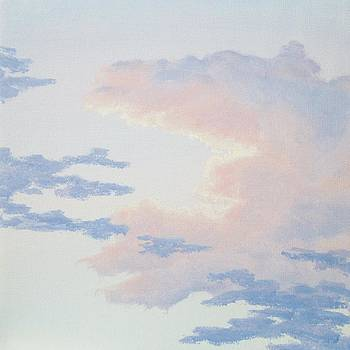 Morning Sky by Anna Bronwyn Foley