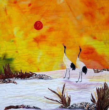 Morning Song by Maureen Wartski