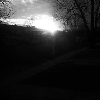 #morninglight #goodmorning #baltimore by Artondra Hall