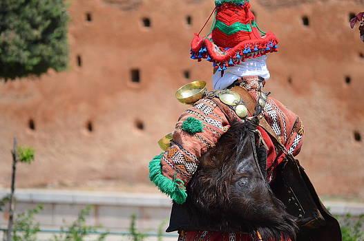 Moroccan Garab by Najlae SATTE