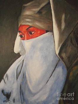 Moroccan Women by Harry Pity