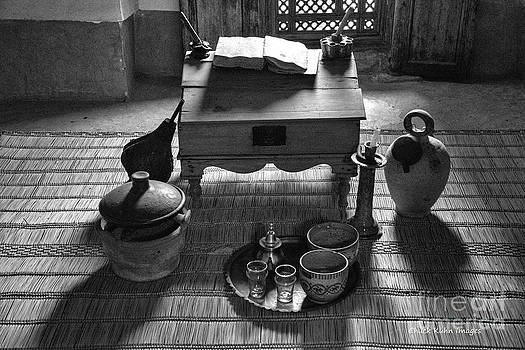 Chuck Kuhn - Morocco Koran I