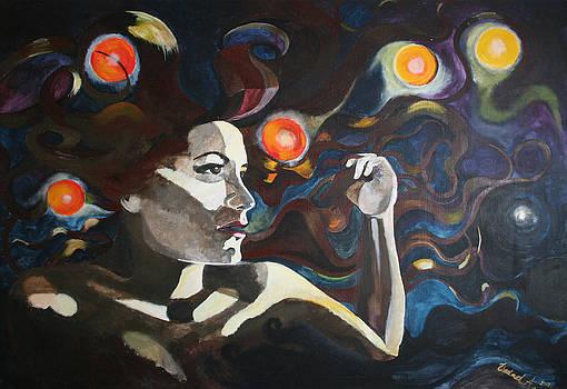 Morpheus by Karolina Al Azab