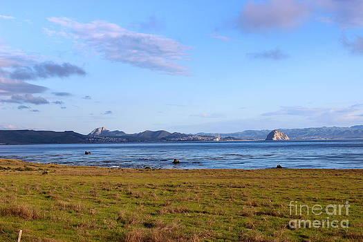 Morro Bay by Erik Barker