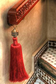 Morrocan Decor by Sophie Vigneault