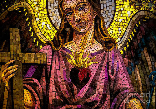 Kathleen K Parker - Mosaic 2