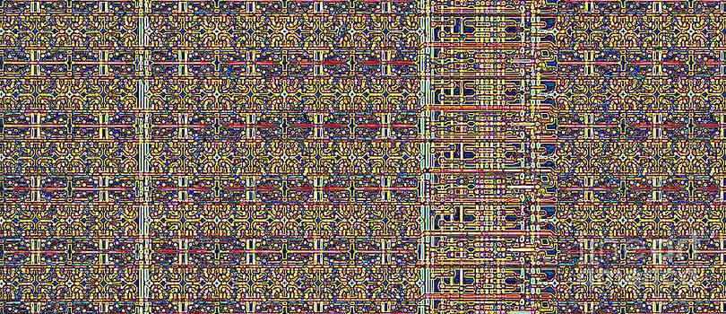 Steve Emery - Mosaic