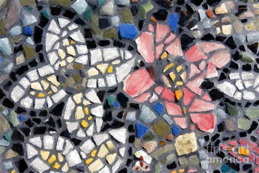 Jill Lang - Mosaic Tiles